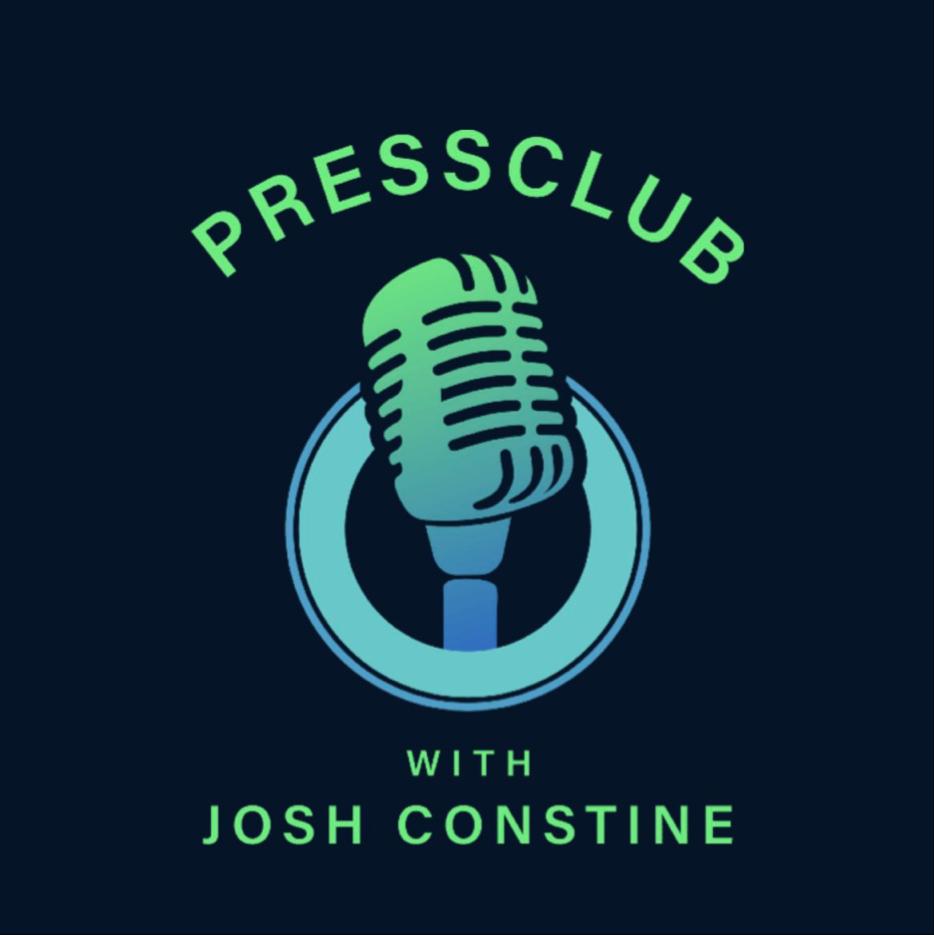 joshconstine Cover Photo