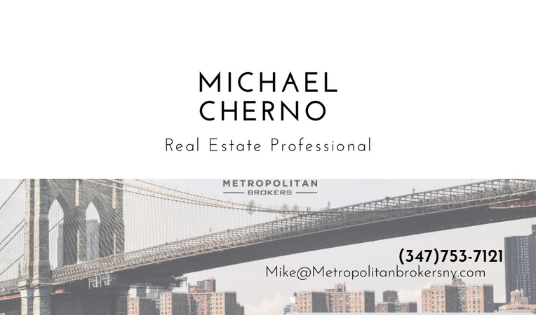 mikesmyagent Cover Photo